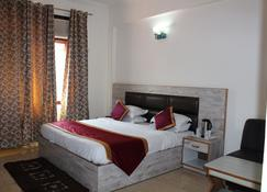 Hotel Mount View - Katra - Bedroom