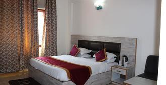 Hotel Mount View - Katra - Bedroom