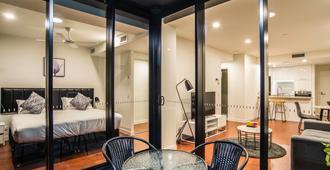 Arise Atlas - Brisbane - Bedroom