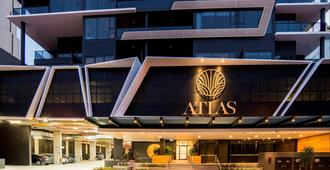 Arise Atlas - Brisbane - Building
