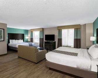 La Quinta Inn & Suites by Wyndham Lebanon - Lebanon - Спальня
