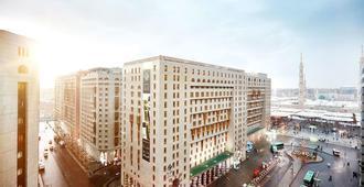Shaza Al Madina - Medina - Gebäude