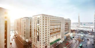Shaza Madinah Hotel - ดีนะห์