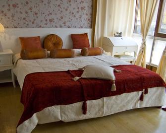 Agua Viva Hostería & Spa Castro - Castro-Urdiales - Bedroom