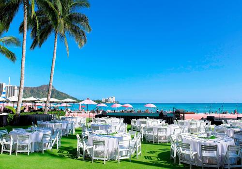 The Royal Hawaiian A Luxury Collection Resort Waikiki Aed 1 199 A E D 1 8 5 9 Honolulu Hotel Deals Reviews Kayak