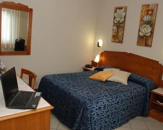 Hotel Marzia - Scandicci - Ložnice