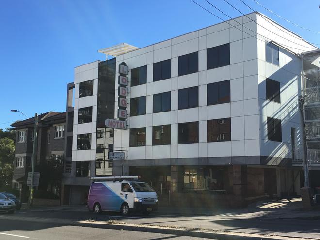 悉尼寄宿旅館 - 崖勤獵 - 雪梨 - 建築