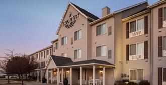 Country Inn & Suites Bloomington-Normal Airport - Bloomington