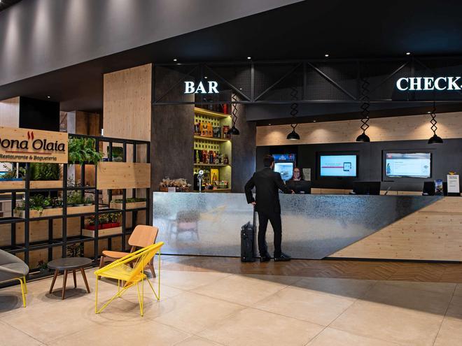 ibis Ribeirao Preto Shopping - Ribeirão Preto - Building