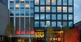 citizenM New York Bowery - Nueva York - Edificio