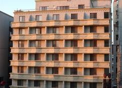 Major Hotel - Ciudad de Jeju - Edificio
