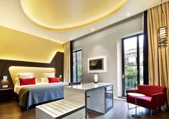 Vincci Gala - Βαρκελώνη - Κρεβατοκάμαρα