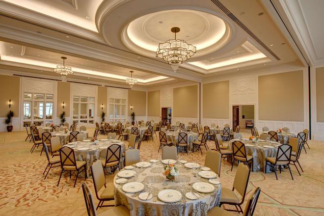 The Henderson, a Salamander Beach & Spa Resort - Destin - Banquet hall
