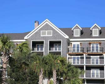 The Henderson, a Salamander Beach & Spa Resort - Destin - Edificio
