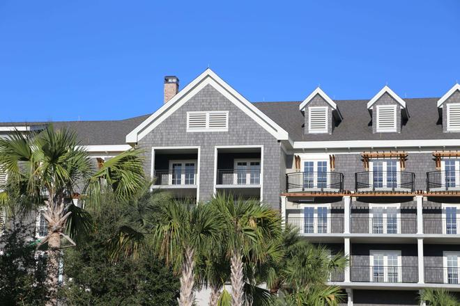 The Henderson, a Salamander Beach & Spa Resort - Destin - Building
