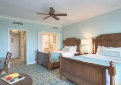 The Henderson, a Salamander Beach & Spa Resort - Destin - Makuuhuone