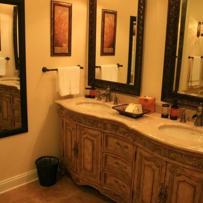 Wilderness At The Smokies - Stone Hill Lodge - Sevierville - Bathroom