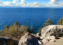 Holiday Inn Express South Lake Tahoe - South Lake Tahoe - Outdoors view