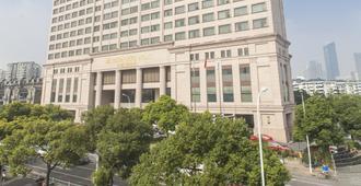 Hotel Nikko Wuxi - Vô Tích