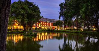 Bth Hotel Arequipa Lake - Arequipa - Vista del exterior
