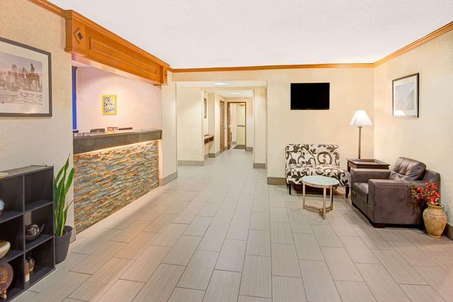 Days Inn & Suites by Wyndham Kansas City South - Kansas City - Aula
