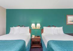 Baymont by Wyndham London KY - London - Bedroom