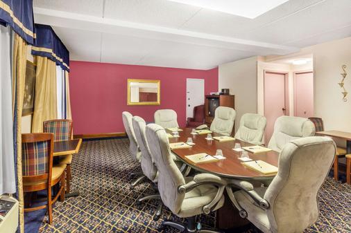 Baymont by Wyndham London KY - London - Dining room