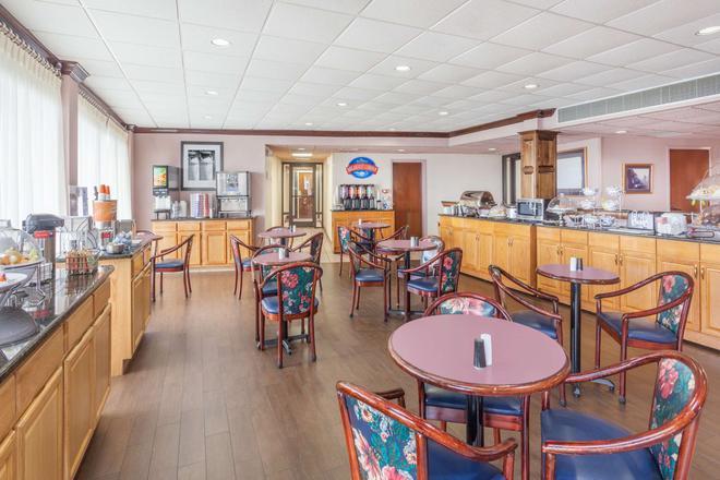 Baymont by Wyndham London KY - London - Restaurante