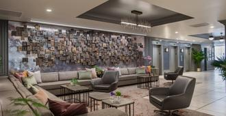 Magnolia Hotel Denver, a Tribute Portfolio Hotel - Denver - Area lounge
