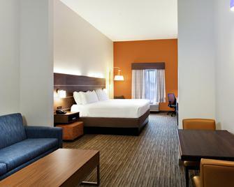 Holiday Inn Express Lake Wales N-Winter Haven - Lake Wales - Bedroom