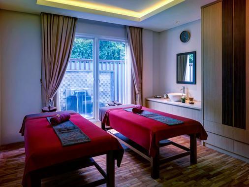 Grand Mercure Bandung Setiabudi - Bandung - Điểm du lịch