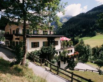 Gasthof Alte Wacht - Jochberg - Buiten zicht