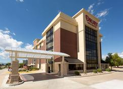 Drury Inn & Suites Denver Near The Tech Center - Englewood - Building