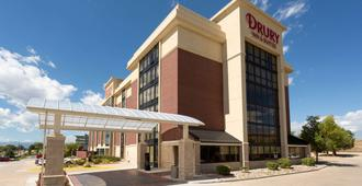 Drury Inn & Suites Denver Near The Tech Center - Энглвуд