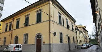 Il Seminario bed and breakfast - Lucca - Bygning