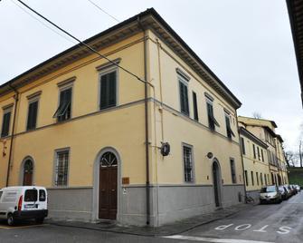 Il Seminario bed and breakfast - Lucca - Building