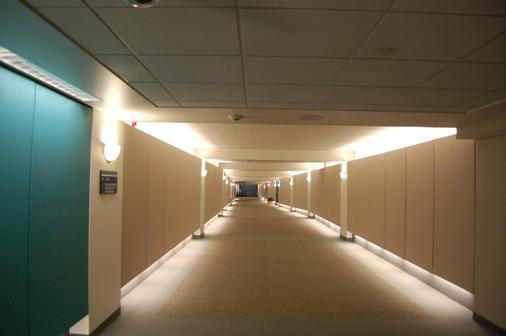 Brentwood Inn & Suites - Rochester - Hallway