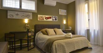 room & breakfast canalino 21 - Modena - Schlafzimmer