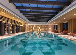 Holiday Inn Shaoguan Downtown - Shaoguan - Πισίνα
