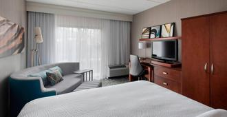 Courtyard by Marriott Fishkill - Fishkill