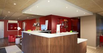 Hotel Campanile Lille Sud-Seclin - Seclin