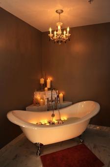佐治亞路台酒店 - 亞特蘭大 - 亞特蘭大 - 浴室