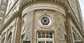 The Georgian Terrace - Atlanta - Edificio