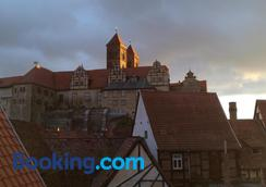 Apartmenthaus Finkenherd 5 - Quedlinburg - Hotel amenity