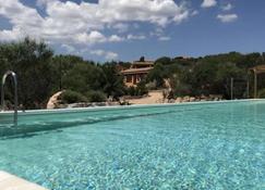 Casagliana Suite Resort - Olbia - Pool