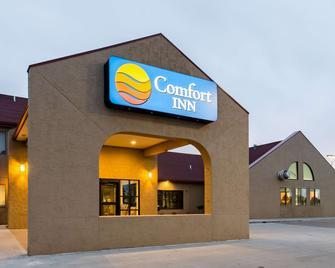 Comfort Inn Colby - Colby