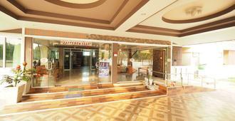 Sukhothai Porncharoen Resort & Spa - Sukhothai - Σαλόνι ξενοδοχείου