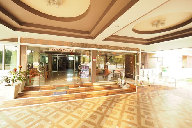 Sukhothai Porncharoen Resort & Spa - Sukhothai - Lobby