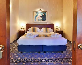 Best Western Classic Hotel - Reggio nell'Emilia - Schlafzimmer