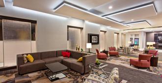 Holiday Inn Express & Suites Anaheim Resort Area - Anaheim - Lounge